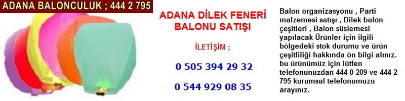 Adana dilek feneri balonu satışı firması iletişim ; 0 544 929 08 35