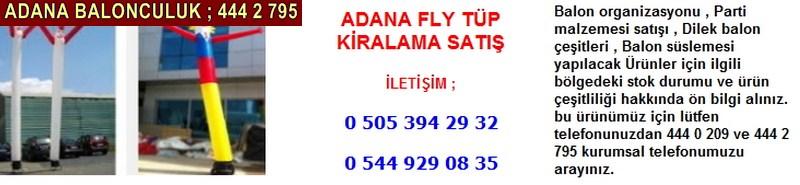 Adana fly tüp kiralama satış firması iletişim ; 0 544 929 08 35