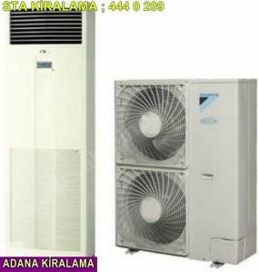 Adana kiralama salon tipi klima fiyatları
