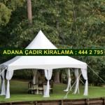 Adana kiralik-cadir-174 modelleri iletişim bilgileri ; 0 537 510 96 18