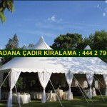 Adana kiralik-cadir-175 modelleri iletişim bilgileri ; 0 537 510 96 18