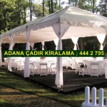 Adana kiralik-cadir-25 modelleri iletişim bilgileri ; 0 537 510 96 18