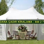 Adana kiralik-cadir-281 modelleri iletişim bilgileri ; 0 537 510 96 18