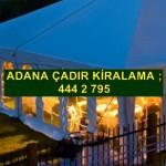 Adana kiralik-cadir-78 modelleri iletişim bilgileri ; 0 537 510 96 18