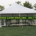 Adana kiralik-cadir-89 modelleri iletişim bilgileri ; 0 537 510 96 18