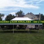 Adana kiralik-cadir-90 modelleri iletişim bilgileri ; 0 537 510 96 18