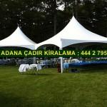 Adana kiralik-cadir-92 modelleri iletişim bilgileri ; 0 537 510 96 18