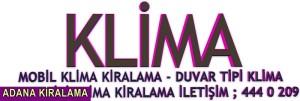Adana klima-kiralama-modeller-cesitleri-fiyatlari
