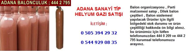 Adana sanayi tip helyum gazı satışı firması iletişim ; 0 544 929 08 35