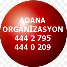 adana-organizasyon