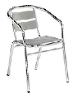 Alüminyum metal sandalye Kiralama