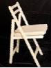 Açılır katlanır lake sandalye Kiralama